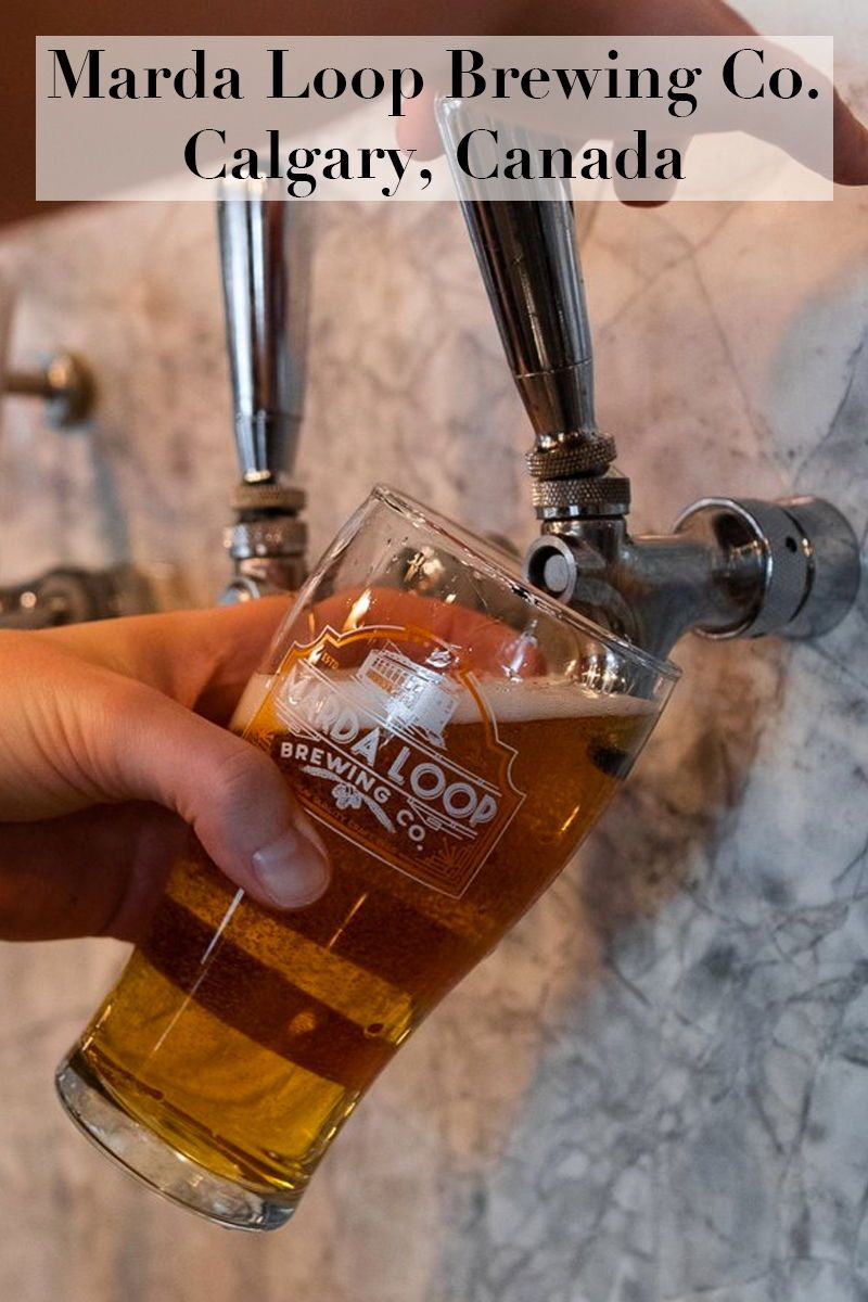 12+ Non alcoholic craft beer calgary info