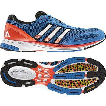 check out 03e43 f518e Adidas Adizero Adios 2 Racing Shoes
