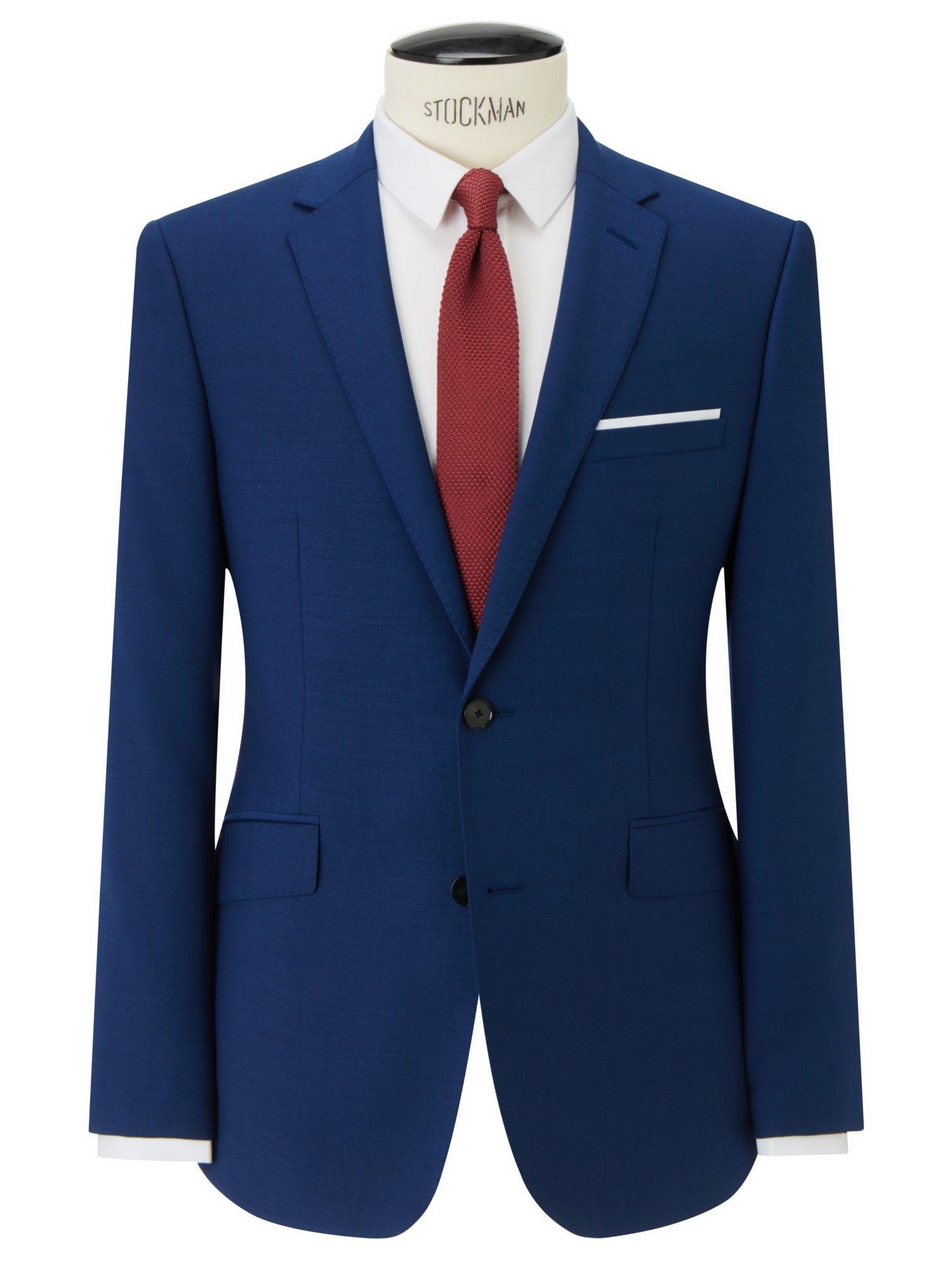 392e22deaa6 Kin by John Lewis Slim Fit Stamford Tonic Suit Jacket