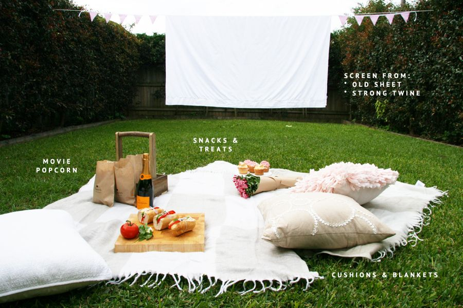 1000 Images About Garden Cinema On Pinterest Outdoor Google And Projectors