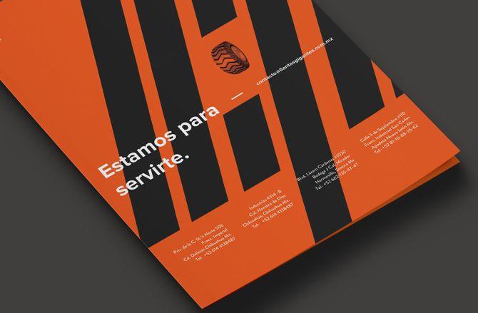 Llantas Gigantes - Estudio Yeyé ® Smart & Beautyy