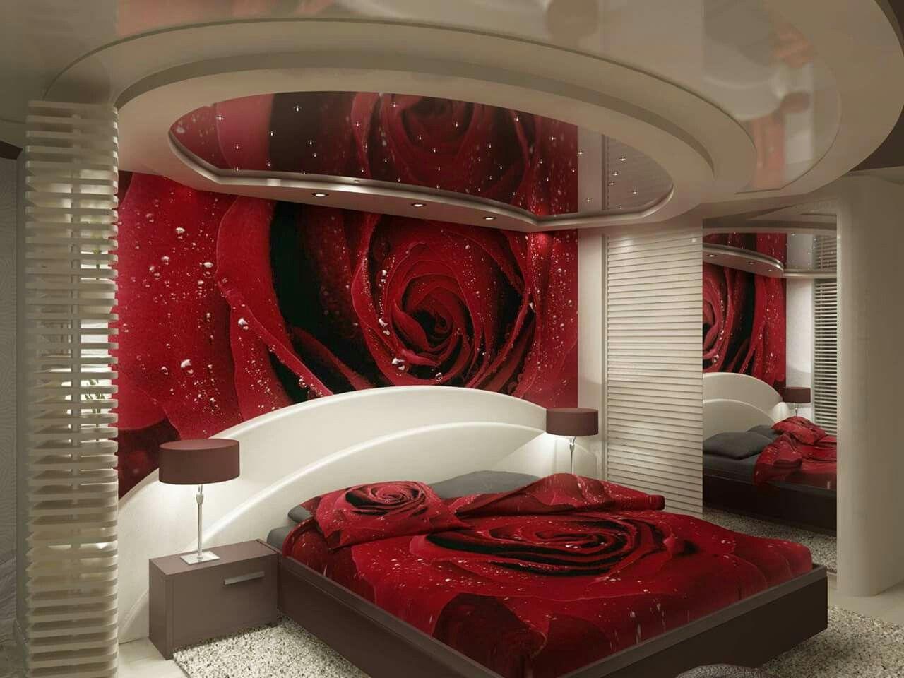 Pin by on pop false ceiling design pop design - Bedroom pop ceiling design photos ...