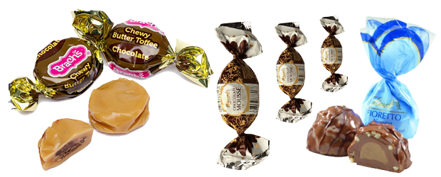 Promote your candies in a most reliable and efficient by wrapping it with our #TwistWrapPackaging ( #EmbalagemTwistWrap ) that do not let candies to degrade in coming with heat contact. Wrap at  http://www.swisspac.com.br/embalagem-twist-wrap