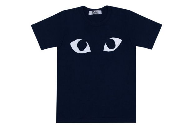 PLAY COMME des GARCONS Navy Collection | HYPEBEAST