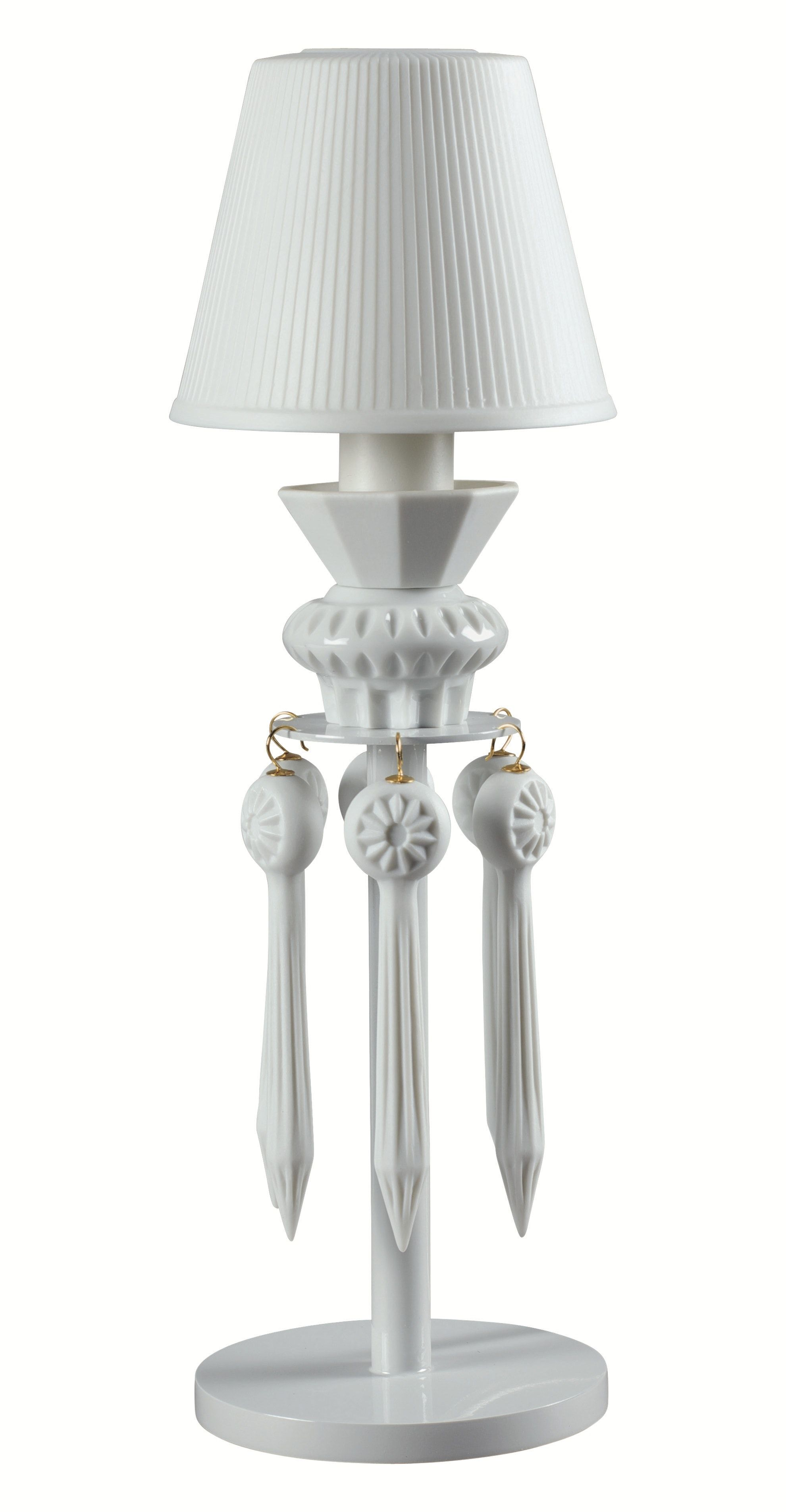 Unusual pendant lamps inspired by medusas digsdigs - Buy Belle De Nuit Small Lithophane Table Lamp By Lladr Made To Order