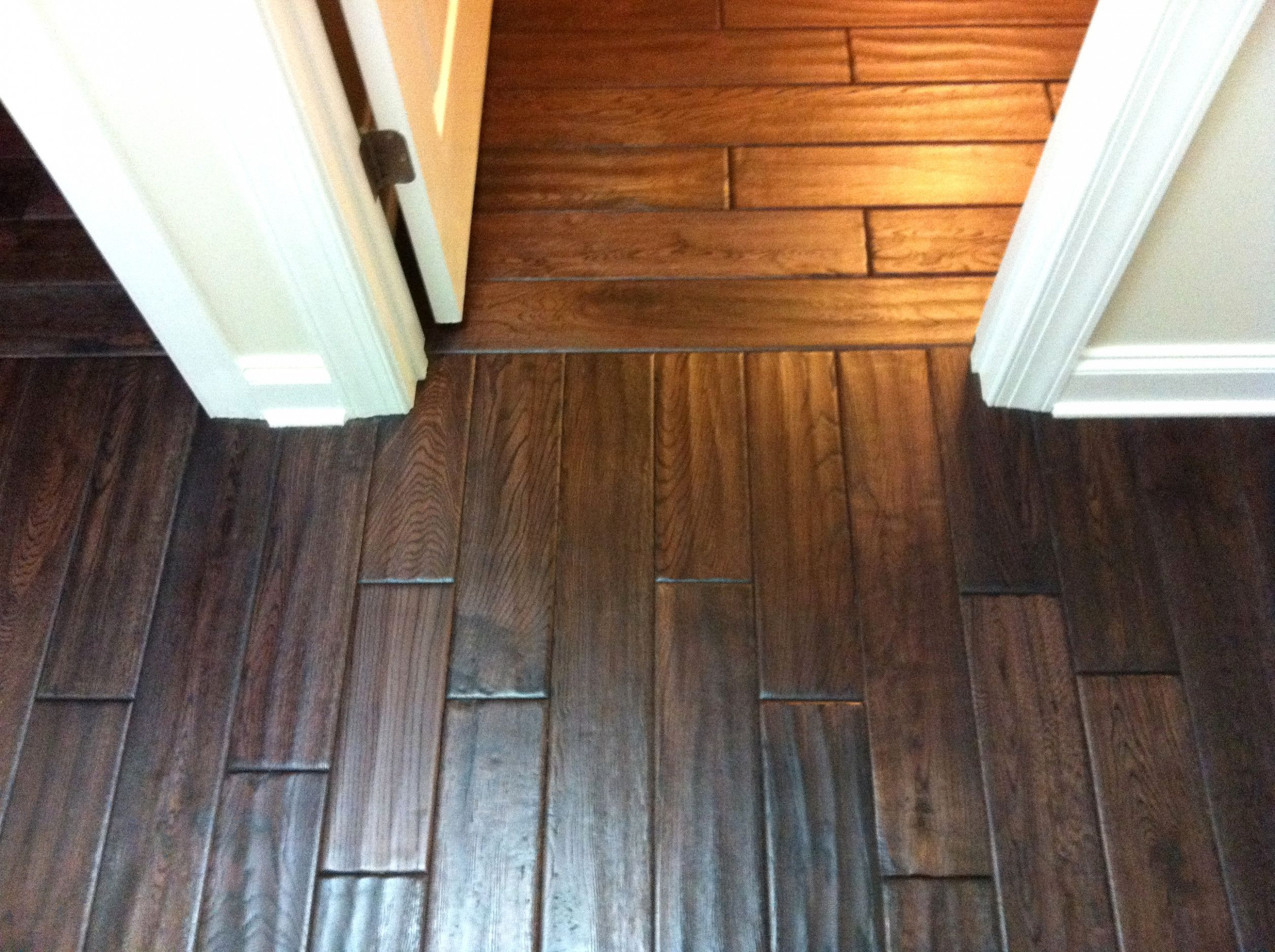 Which Direction To Lay Wood Flooring Designs How Acacia Wood