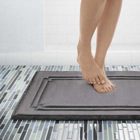 Home Products Bath Mat Bath Memory Foam
