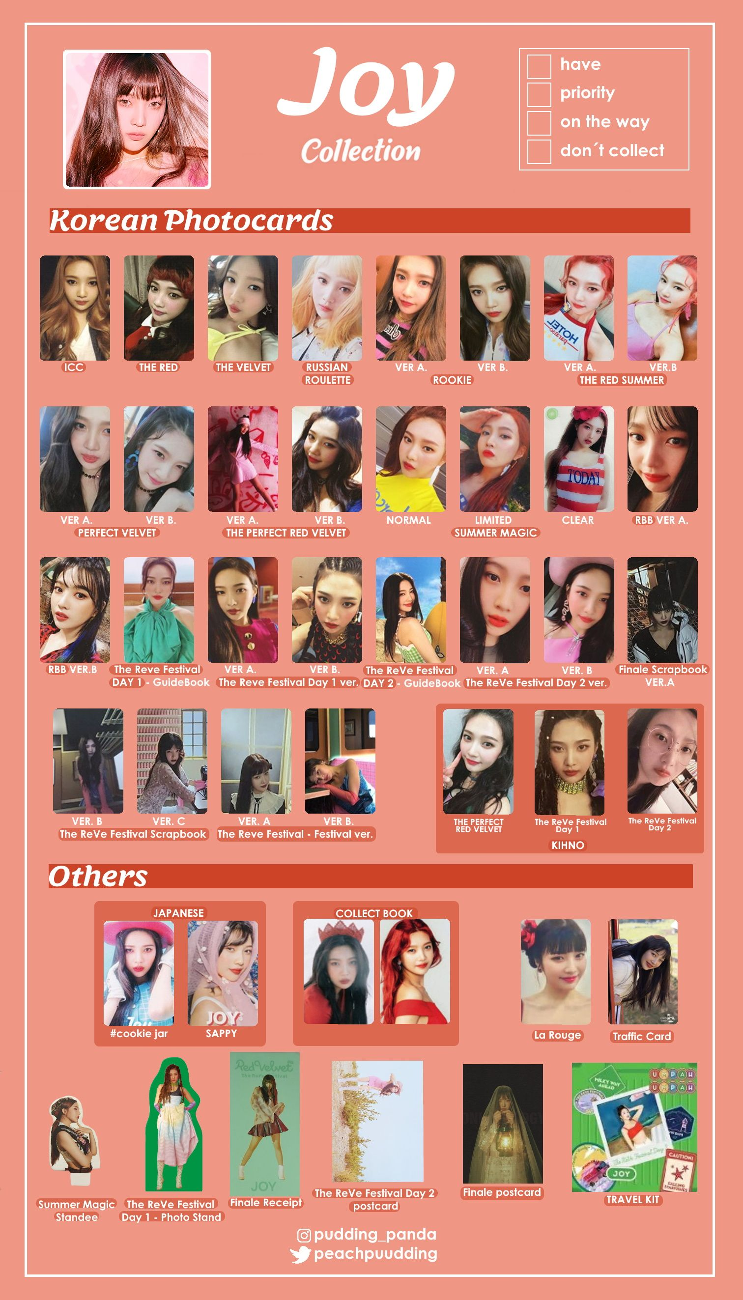 Pin On Photocard Templates