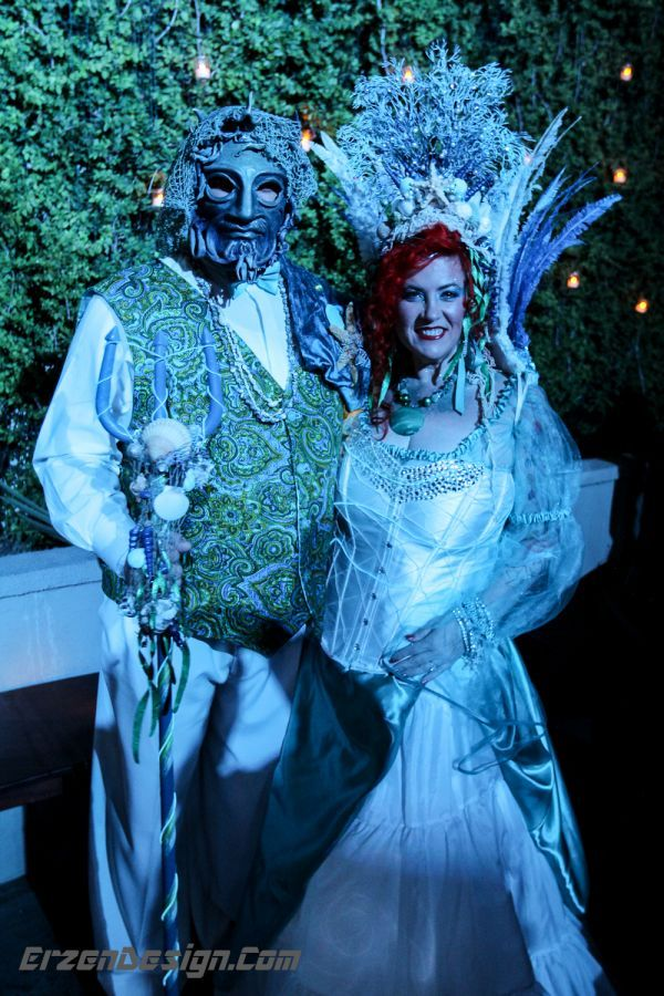 Labyrinth Masquerade 2012 Photo Gallery XV Costumes and Images from the Ball