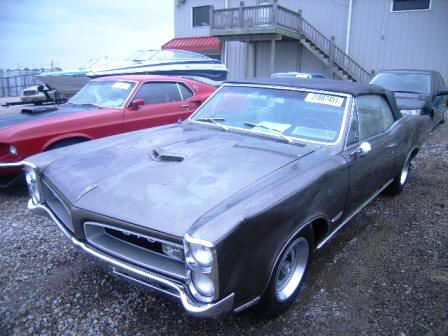 Old Gto Pontiacs For Sale Project Cars For Sale Pontiac Gto Cars For Sale