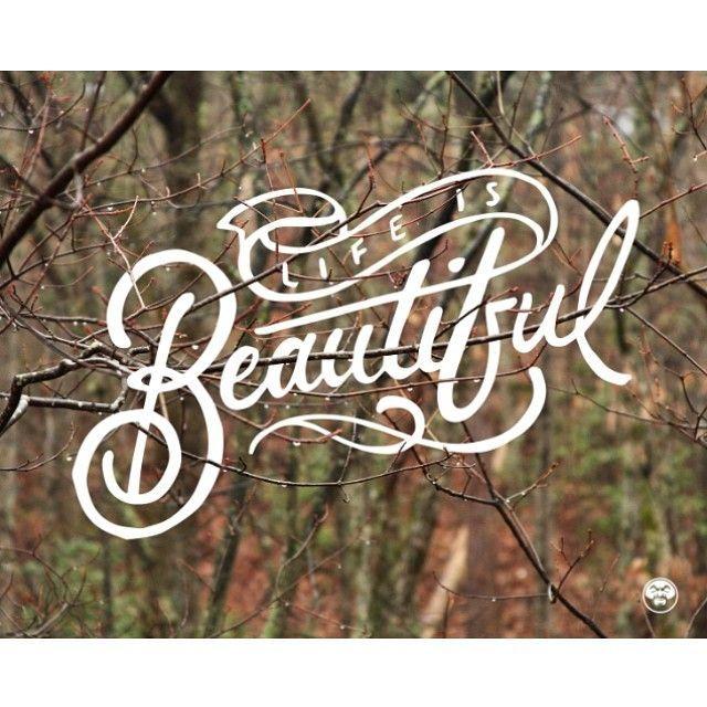 La vida es bella por friks84