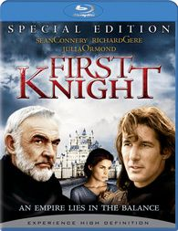First Knight (1996) Love this movies, but not that part where she cheats on Sean.