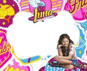 Soy Luna Marcos Para Fotos Soy Luna Imagenes Soy Luna Tarjetas Imprimibles Soy Luna Imagenes Soy Luna Fon Invitaciones De Soy Luna Son Luna Fiestas De Soy Luna