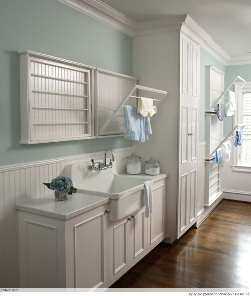 Coolest Laundry Room Ideas For The Home Pinterest Laundry - Coolest laundry room design ideas