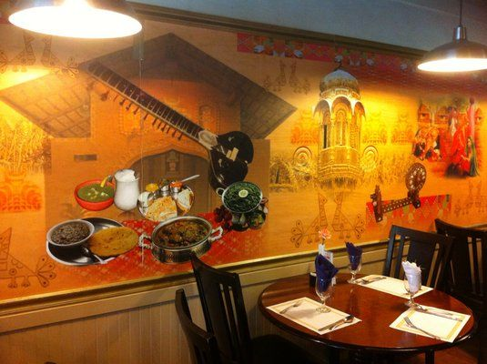 restaurant wall decor - : yahoo india search results | restaurant
