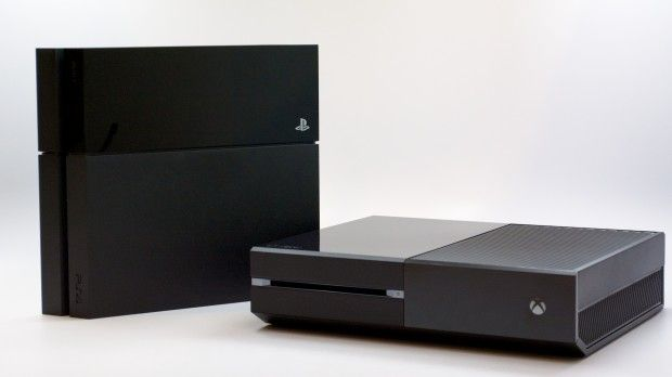 Xbox One Vs Ps4 What Still Matters When Picking A New Console Xbox One Xbox Ps4