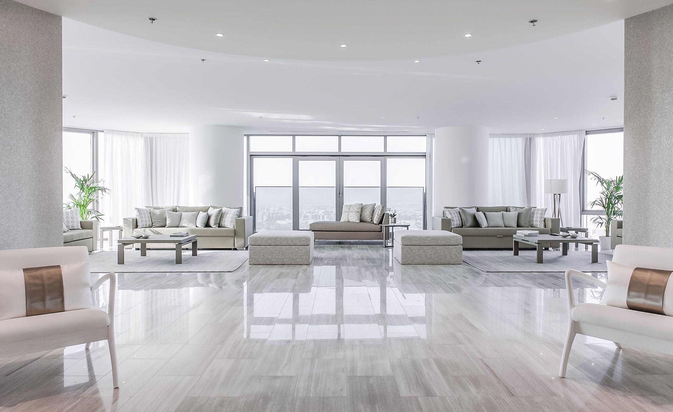 Luxury 5 Bedroom Apartment 360 view Luxury Retreats