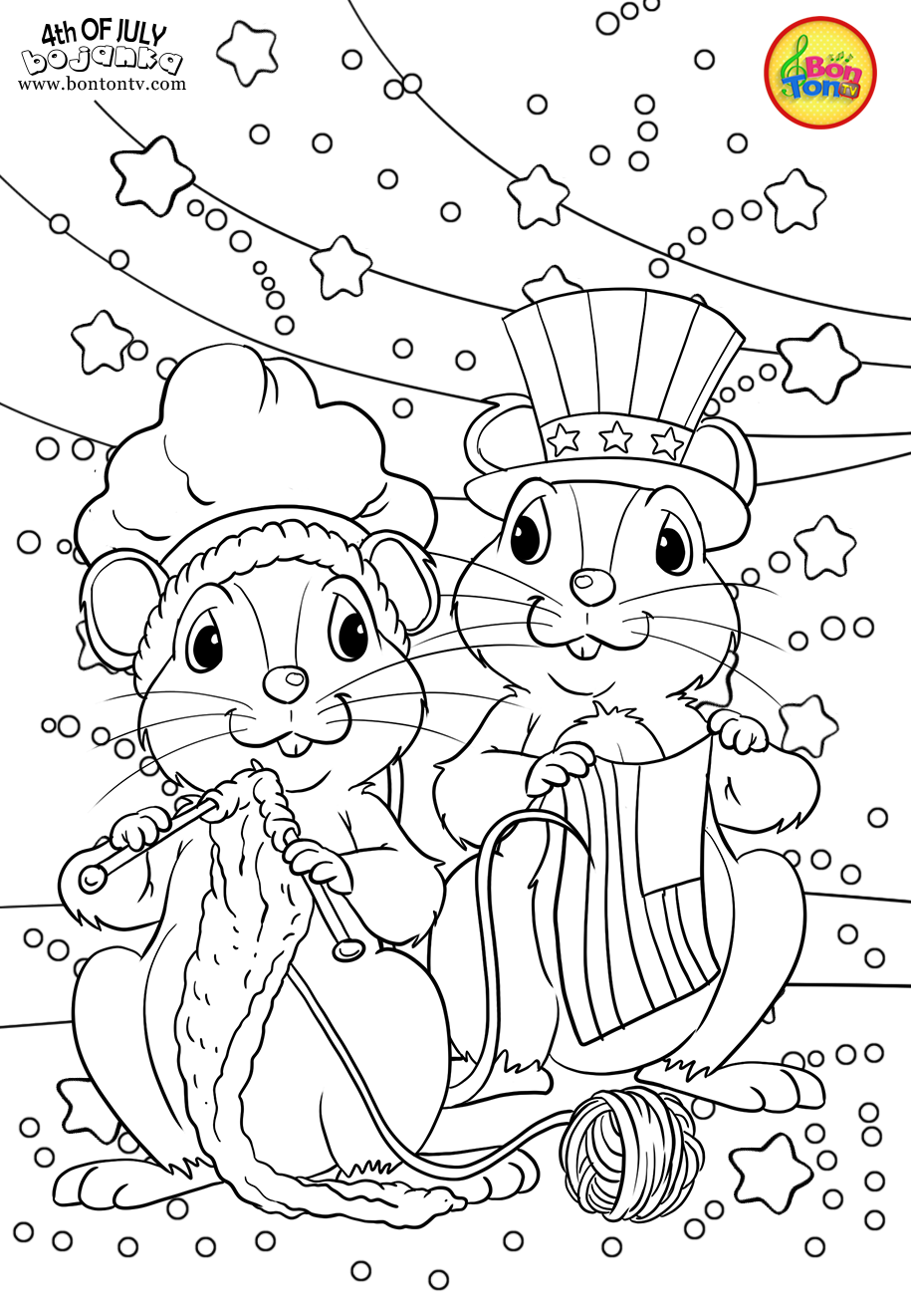 Independence Day Fourth Of July July 4th 4th Of July Usa America Free Printable Co Christmas Coloring Pages Free Printable Coloring Pages Coloring Pages [ 1321 x 915 Pixel ]