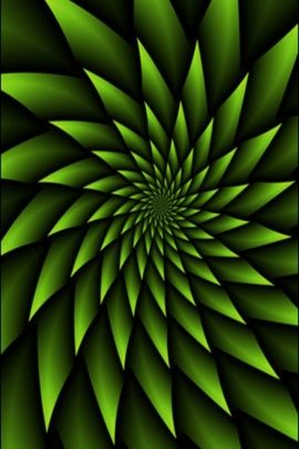 Fractal Download Free Hd Green 3d Iphone Wallpaper Iphone Background Wallpaper 3d Iphone Wallpaper Best Iphone Wallpapers Green colour wallpaper hd download