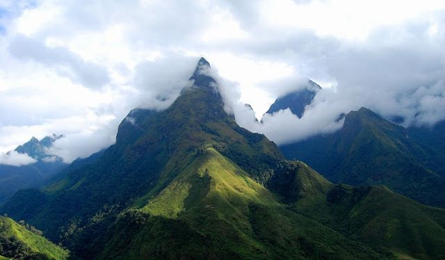 5 Mountain Destinations to Visit in Northern Vietnam