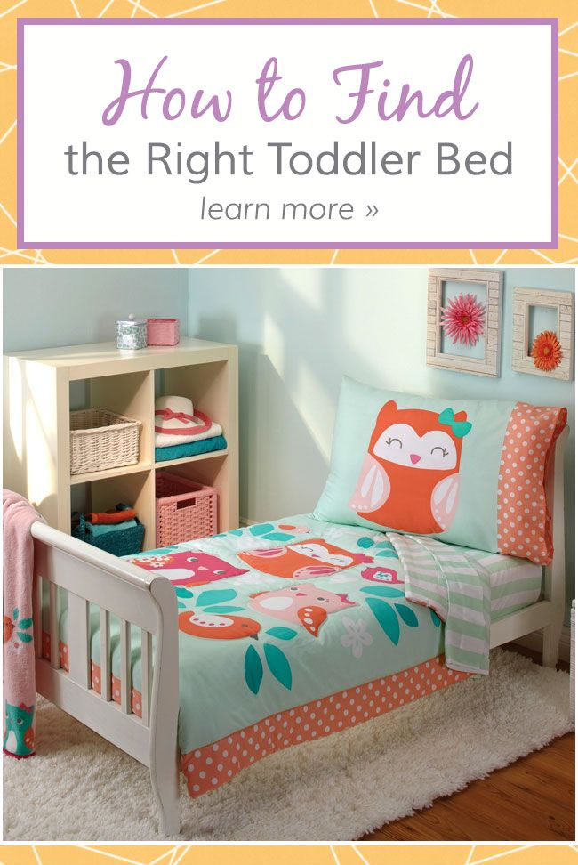 While Most Children Transition From A Crib To A Toddler Bed Between