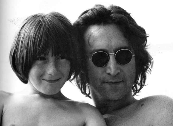 Julian Lennon, Os Beatles, Imagine John Lennon, Ringo Starr, George  Harrison, 1f928e70cb