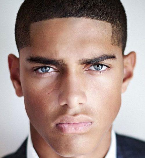 Surprising Top 27 Hairstyles For Black Men Mens Haircuts Hair And Hairstyles Hairstyles For Women Draintrainus