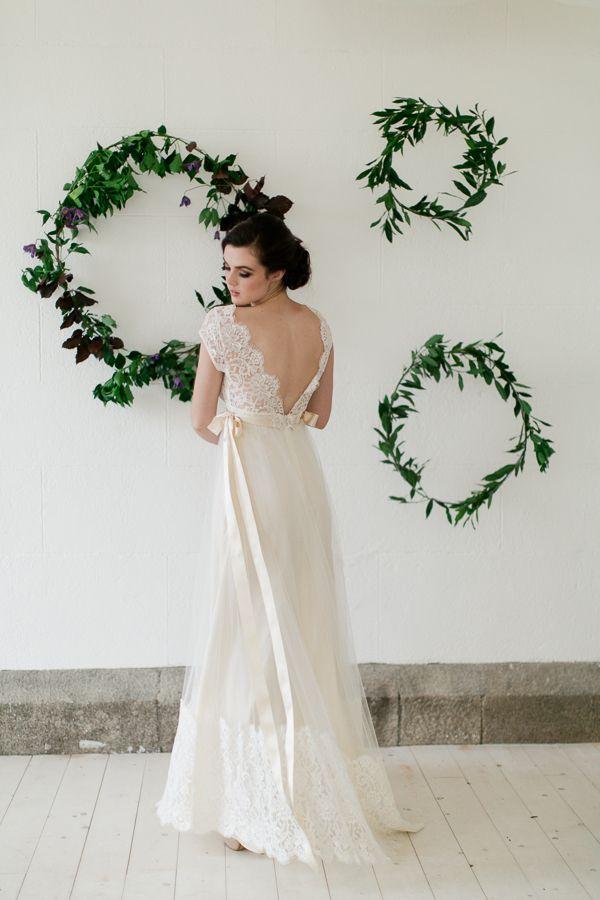 Stunning: The Claire Pettibone Romantique \'Queen Anne\'s Lace ...