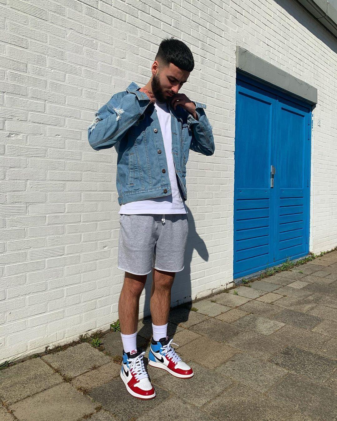 Jordan 1 Outfit Ideas Mens