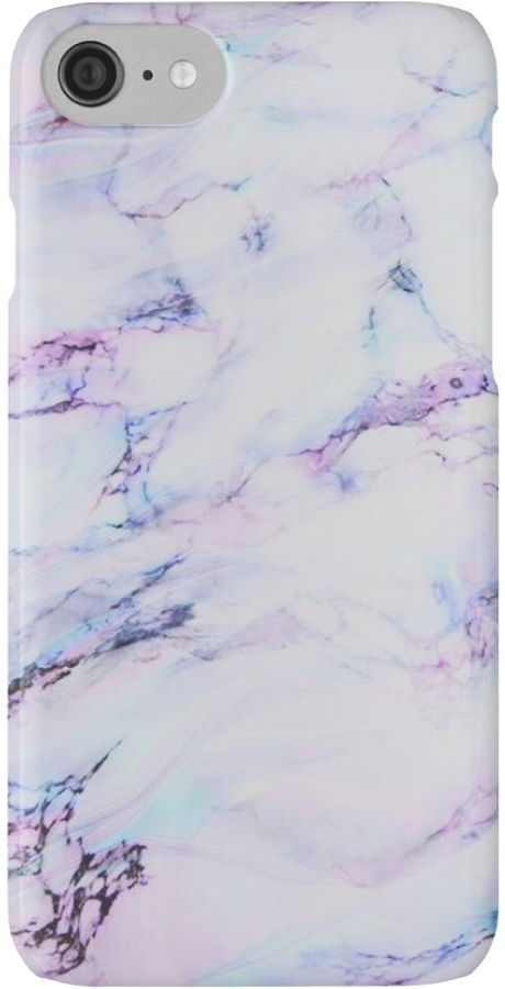 Marble Haze Iphone & Samsung Galaxy Case iPhone Case by wildberriesph