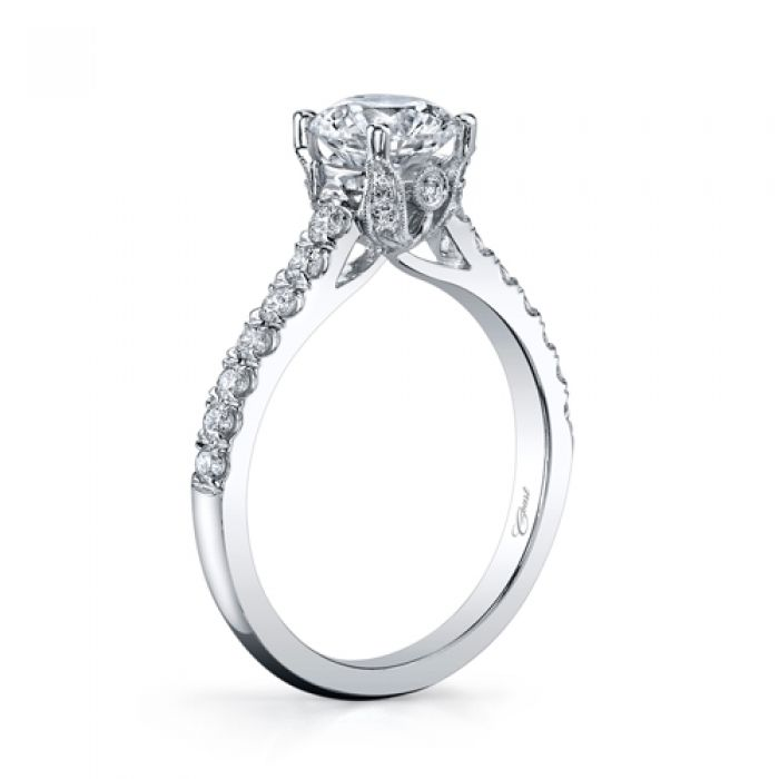 Engagement Ring Lc5333 Coast Bridal Collections Diamond