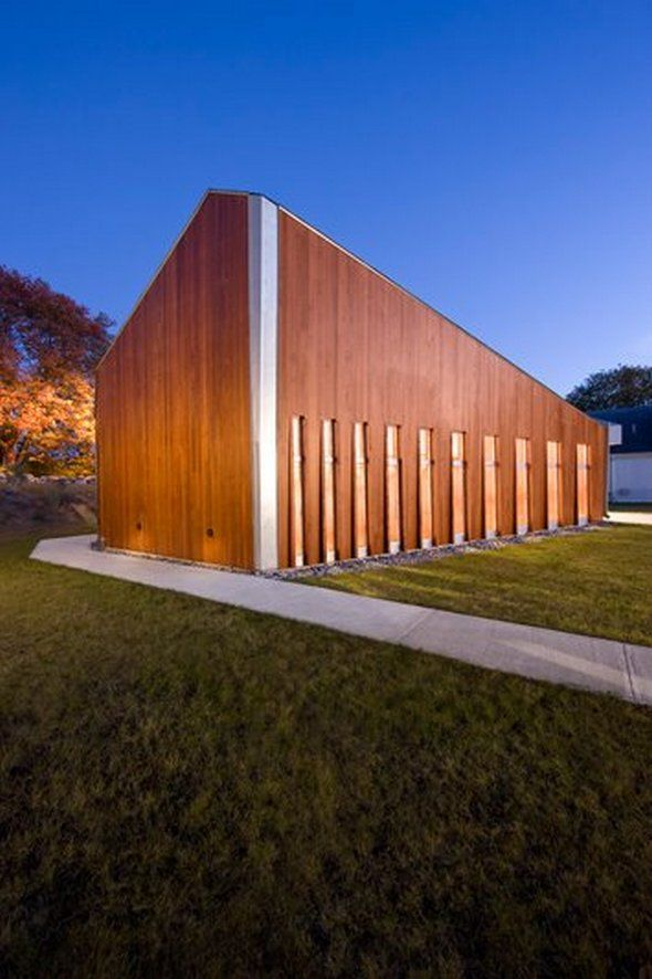 Modern Architecture Church Design 16 amazing and unique modern church designs | kozar cool blog