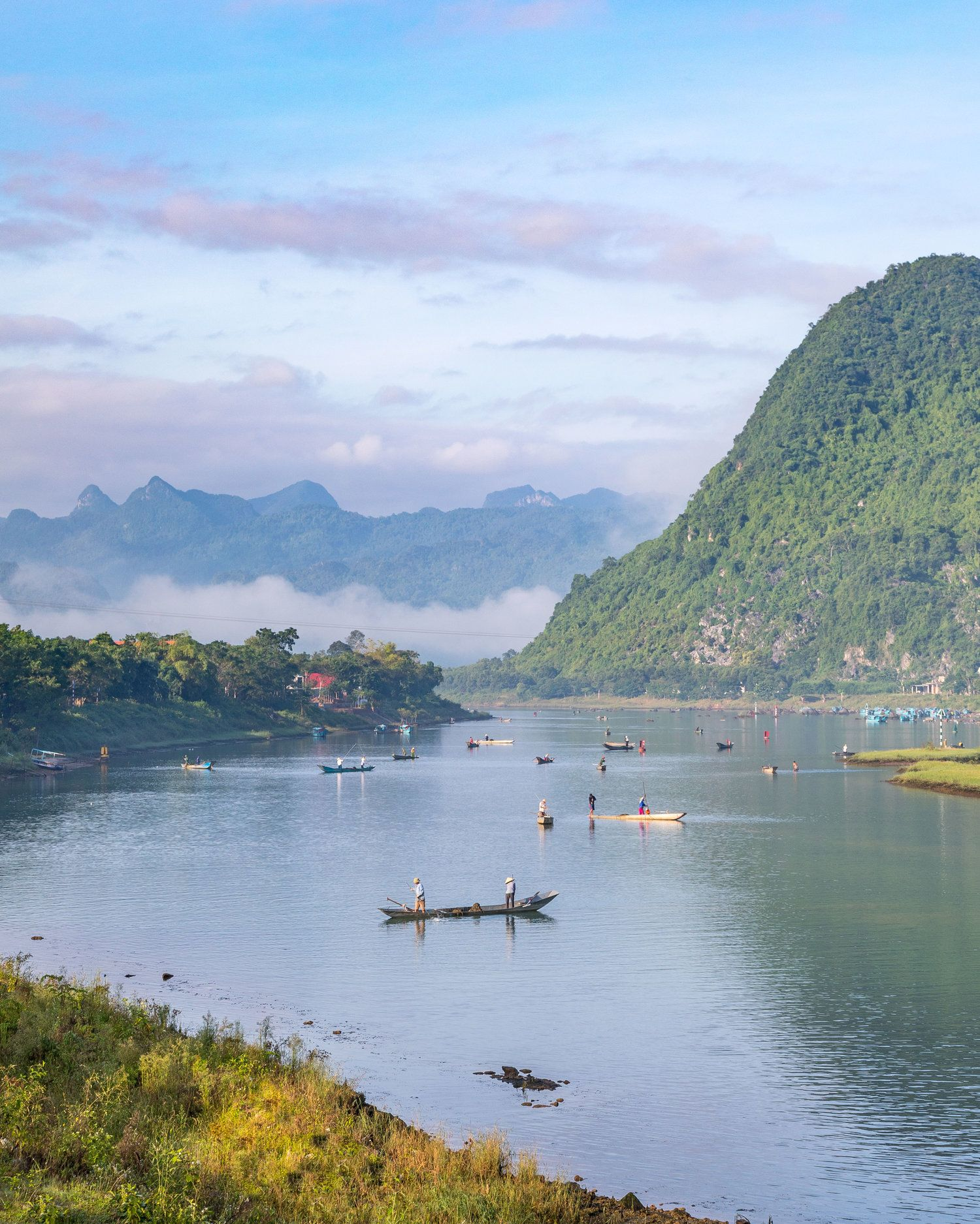 Vietnam Itinerary An epic 2 week trip from Hanoi to Hoi