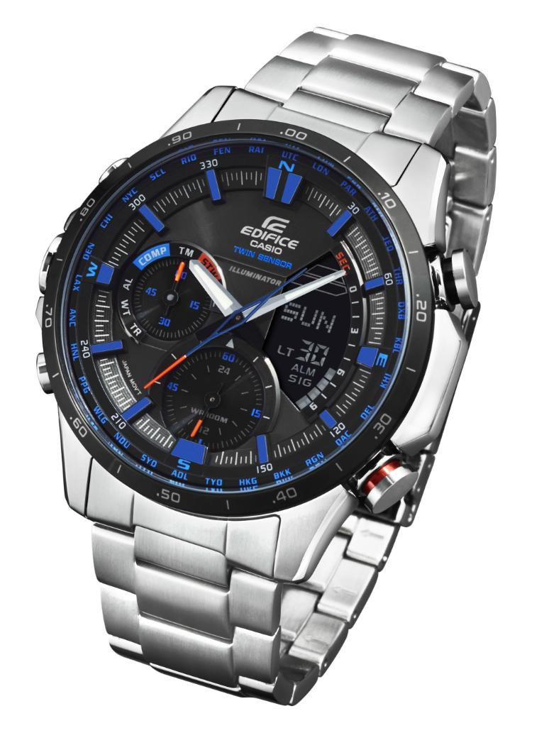 7b6944a96ec Casio - Edifice ERA 300