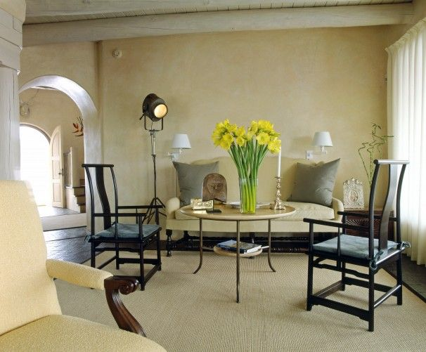 Five Experts Tell You All You Need To Know Before You Pick A Color Or Pick Up A Brush Paint Colors For Living Room Living Room Colors Antique Style Sofa