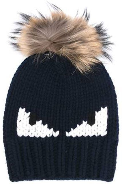 789e1a599c5 Buy online the women s fashion must haves for 2018 with Farfetch. 30+ Cool  Beanies For The Non-Hat Girl  refinery29 http