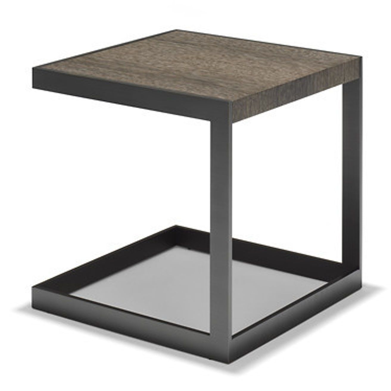 Mantova Side Table By Linteloo Now Available At Haute Living