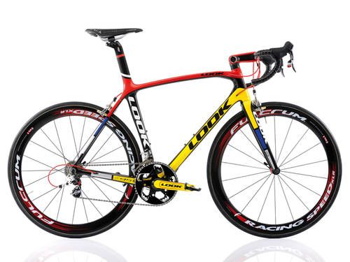 Look 695 First Ride Review Bicycle Carbon Road Bike Road Bike