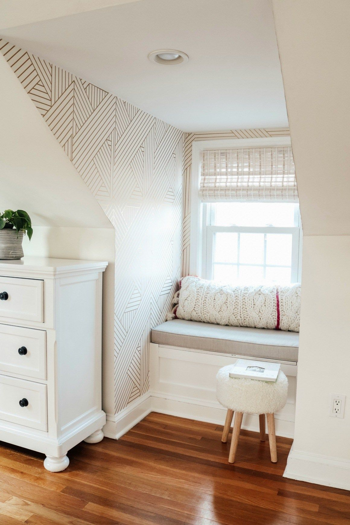 Best Bedroom Makeover Dark Furniture To Bright White With 640 x 480