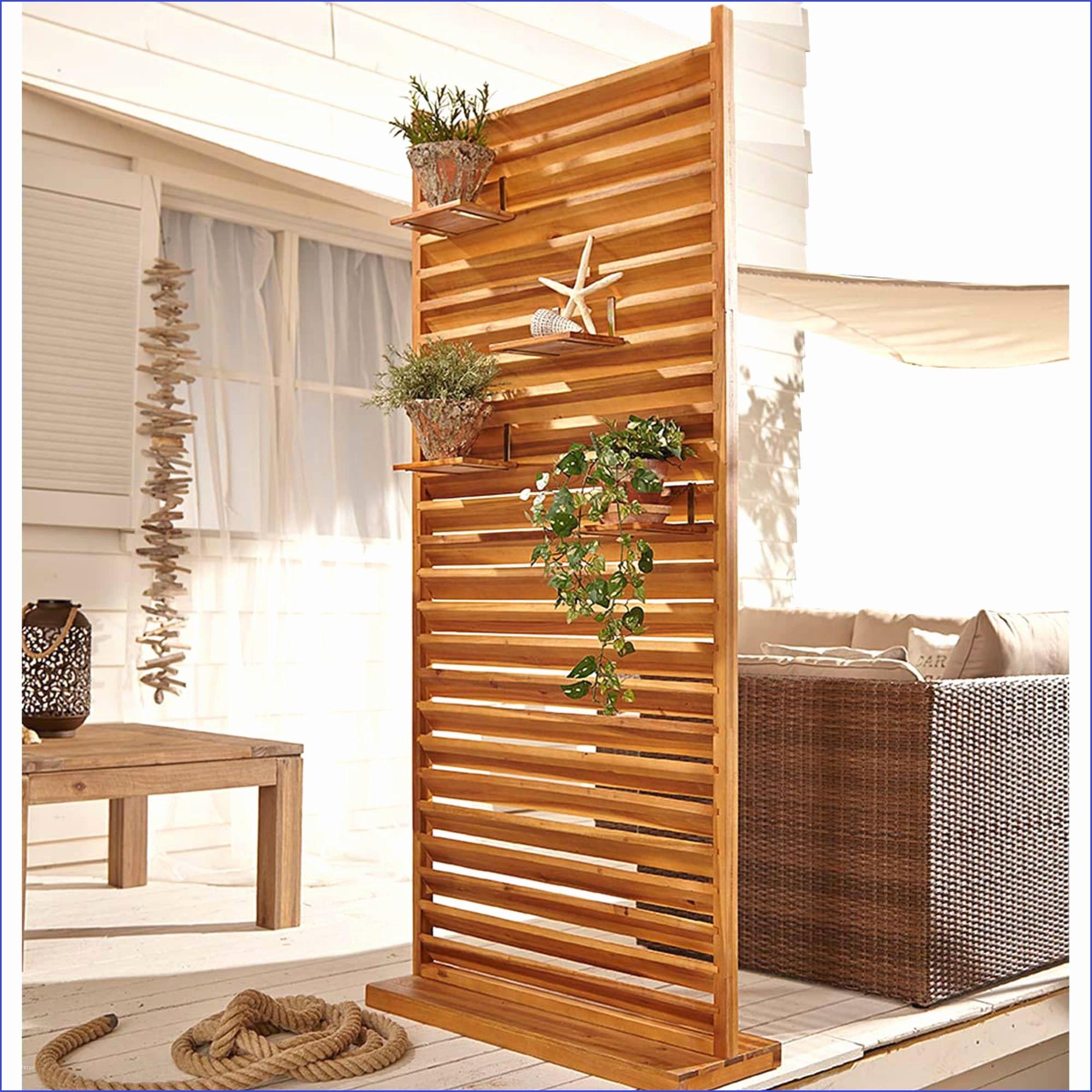 Resultado De Imagen De Sichtschutz Balkon Holz Balkon