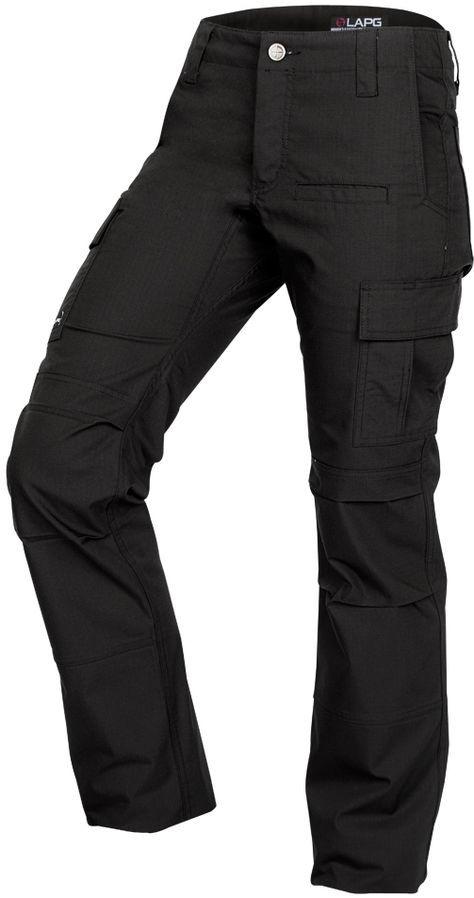 LA Police Gear Women s Stretch Ops Tactical Pants  77d3c6862