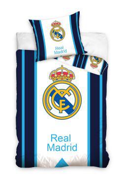 Funda nordica Real Madrid 140x200cm