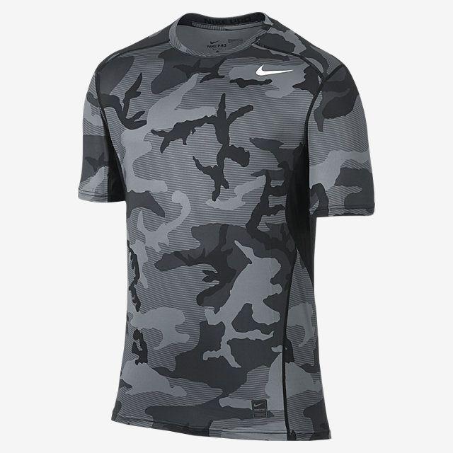 f90c04ae1 Nike Pro Hypercool Fitted Men's Shirt. Nike.com UK | Mens | Nike men ...