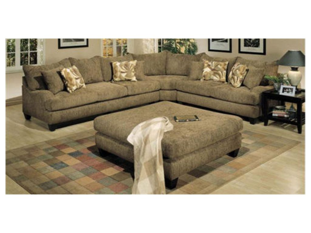Robert Michael Living Room Sectional Long StreetSECT Stacy - Stacy furniture plano