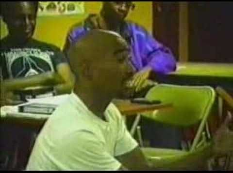 2pac - Keep Ya Head Up (Live acapella) #Truth Only Tupac can