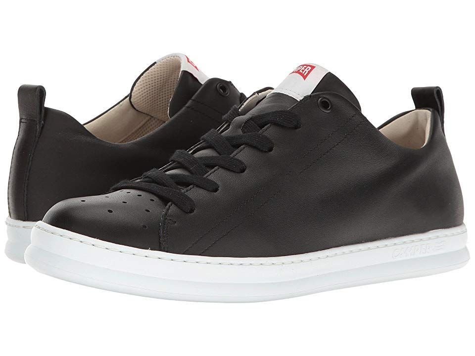 Lace up casual Shoes Black