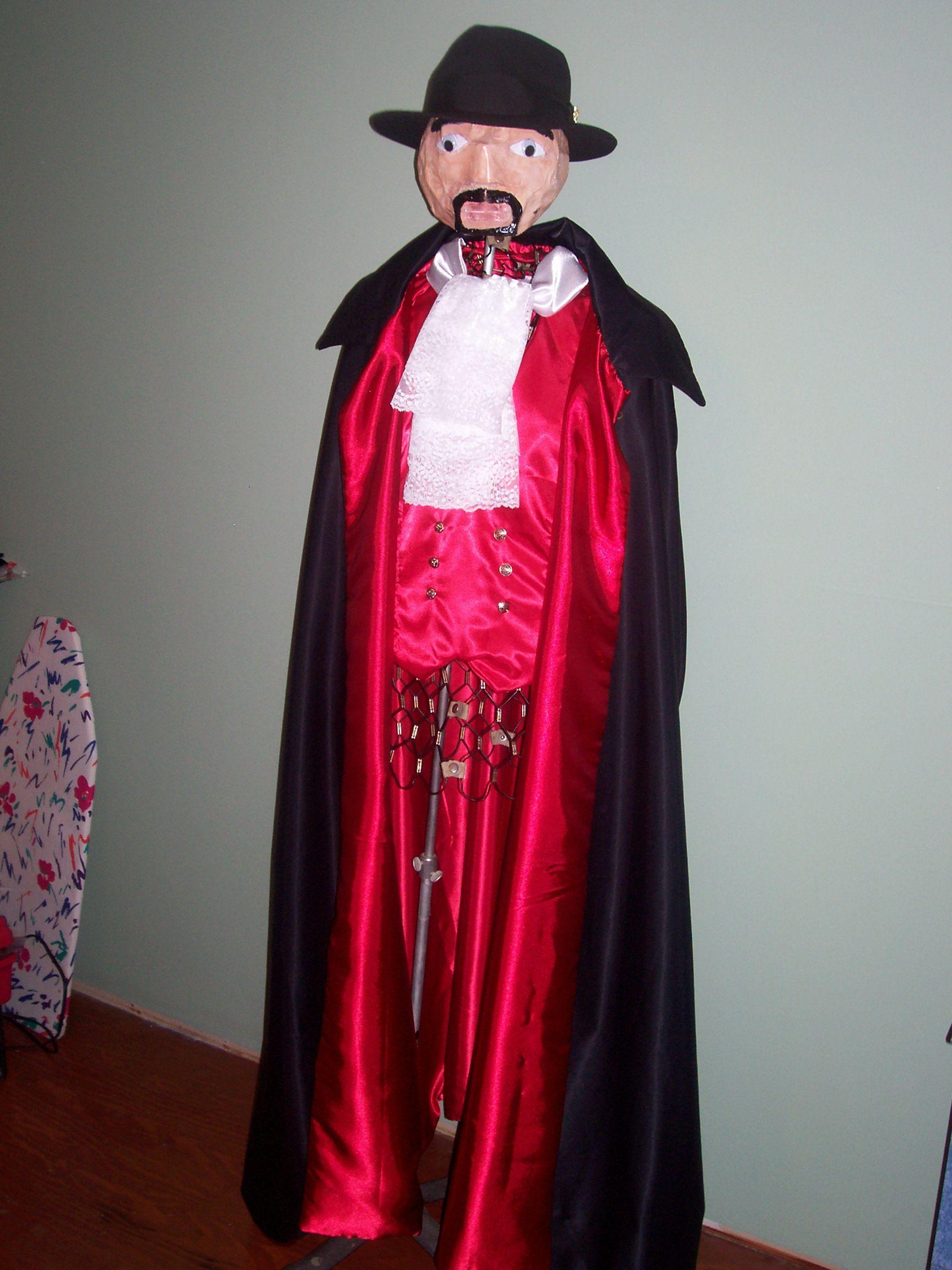 Vampire Costume Vampire costume, Costumes