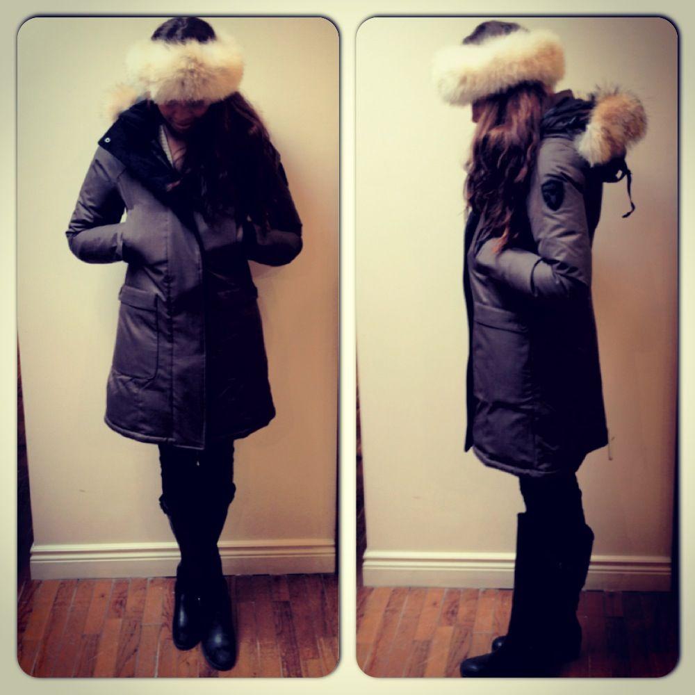 new product 74588 a262a Nobis meredith down parka #nobis #warm #winter | Skiwear ...