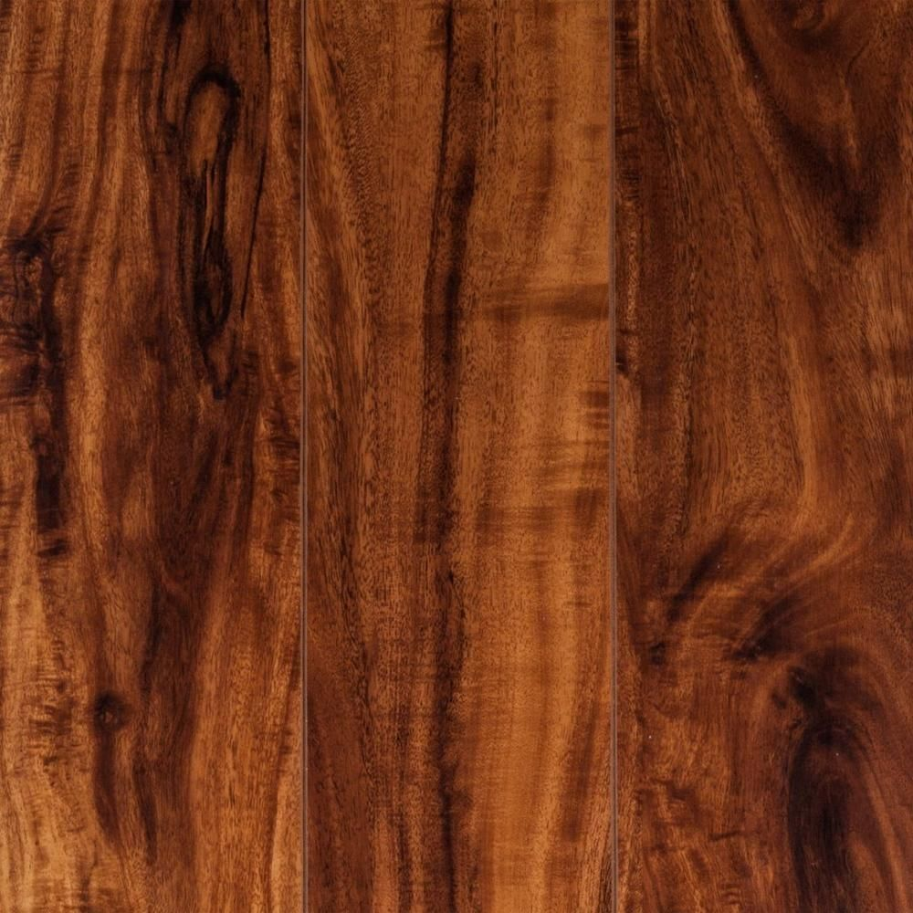 Acacia Fawn Hand Scraped Laminate 8mm 100105253 Floor And