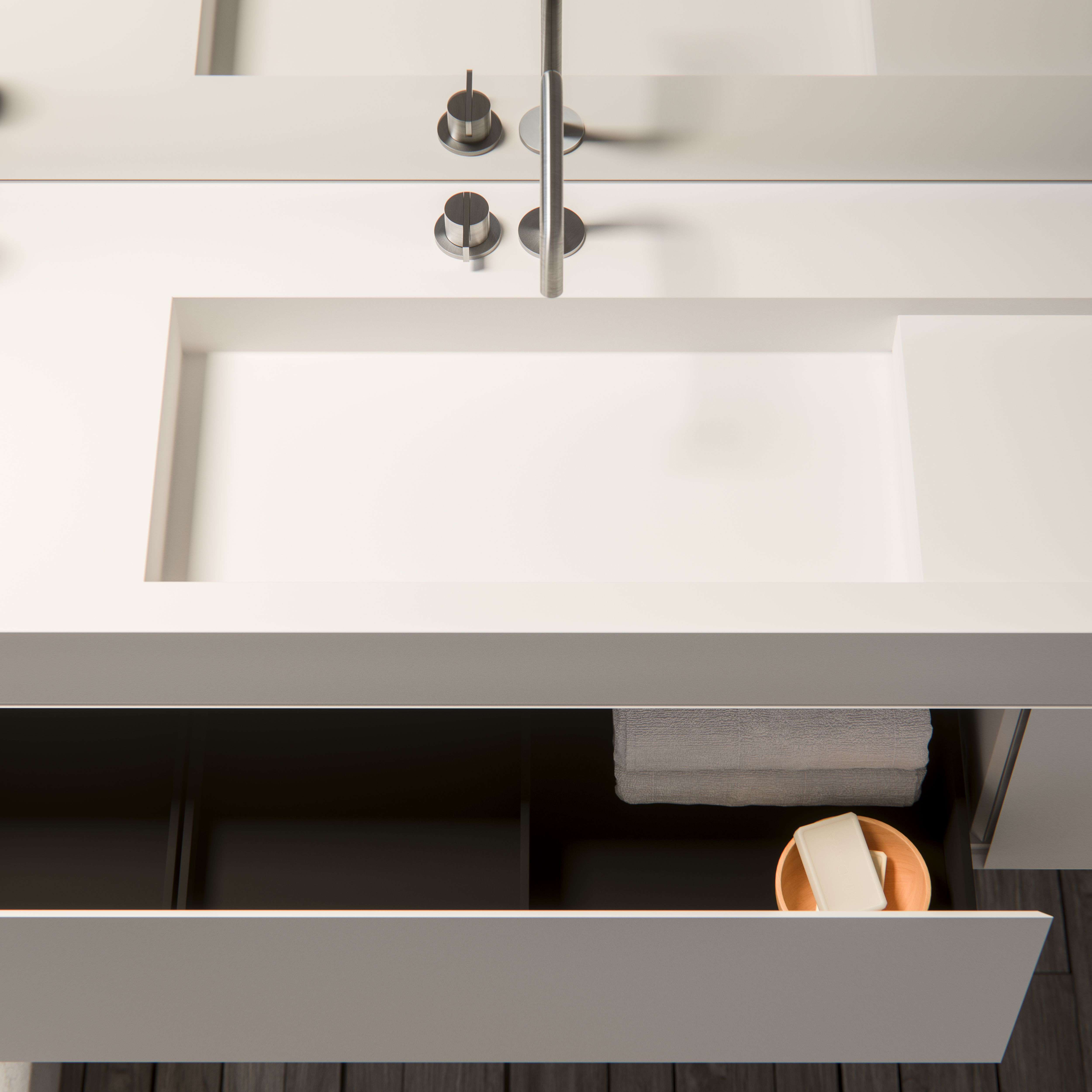 Cocoon Exclusive Bathroom Collections and Design Projects Boon
